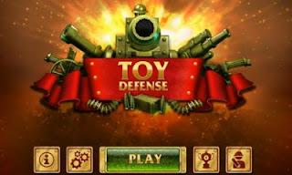 Toy Defense