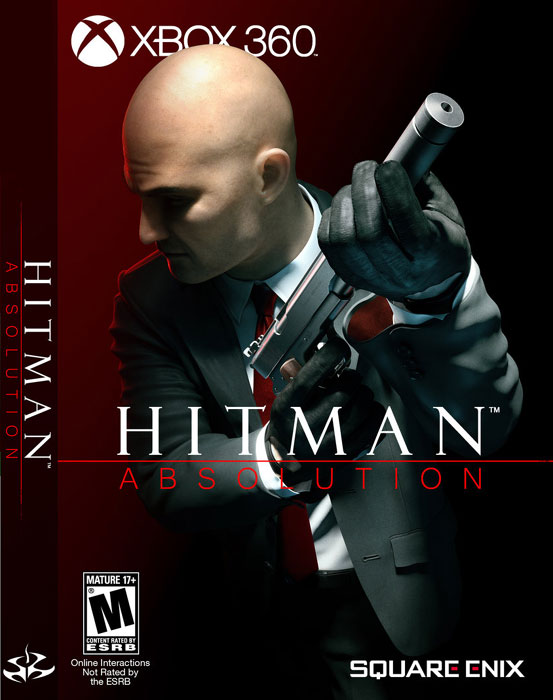 hitman absolution game online play