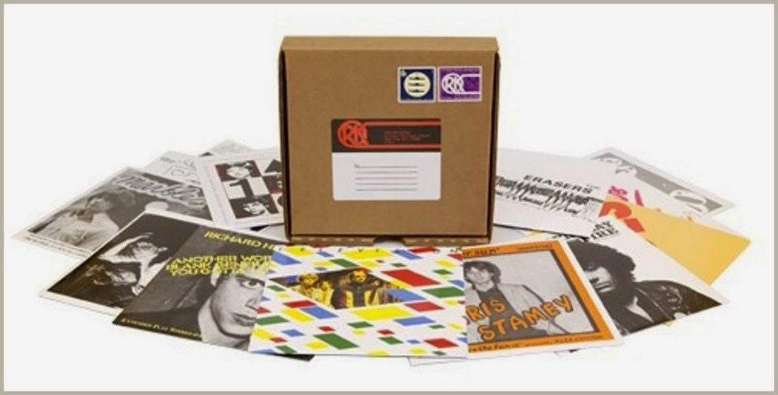 Numero Group's Ork Box