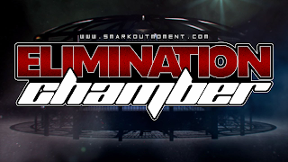 WWE desktop Elimination Chamber deviantart