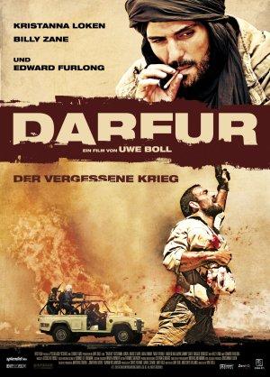 Ver Darfur (2009) Online