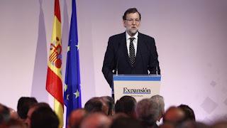 Rajoy adelanta al 1 de julio la rebaja del IRPF prevista para 2016