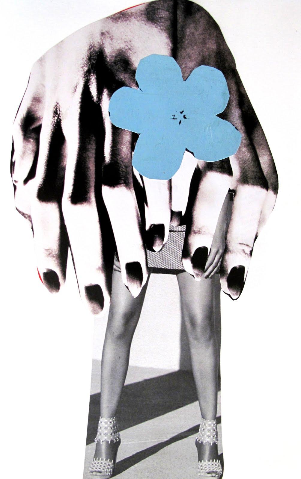 Modernismo Anacronico Collage #8