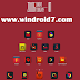 Binders - Icon Pack v1.0 Apk