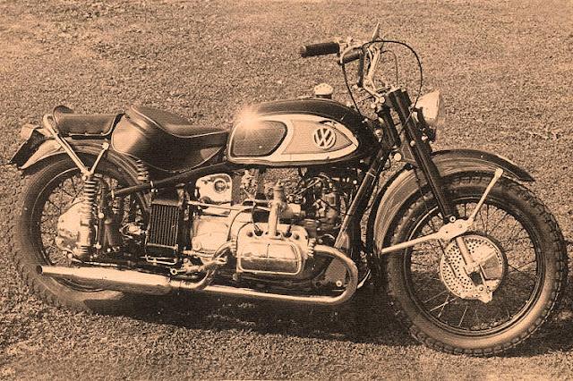 von Dutch XAVW 1966 im Original Zustand