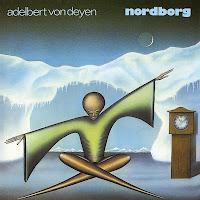 Adelbert Von Deyen - Nordborg (1979)