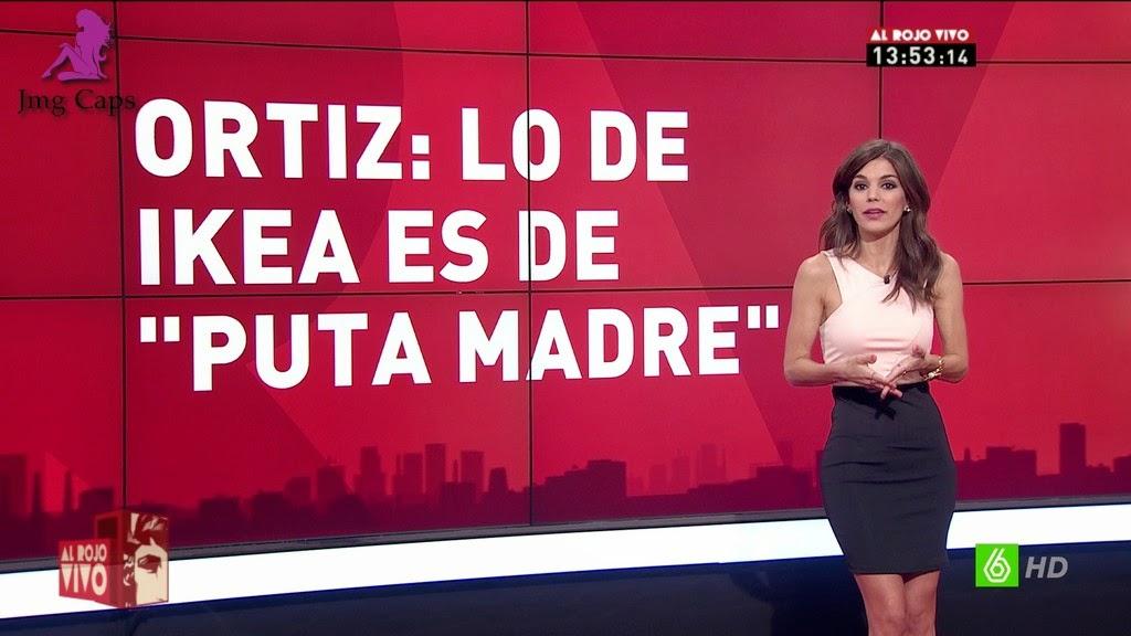 LORENA BAEZA, AL ROJO VIVO (27.06.14)