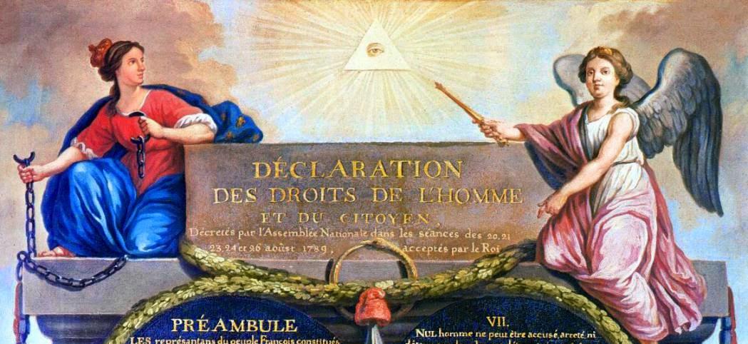 Revolucion francesa y Estado liberal