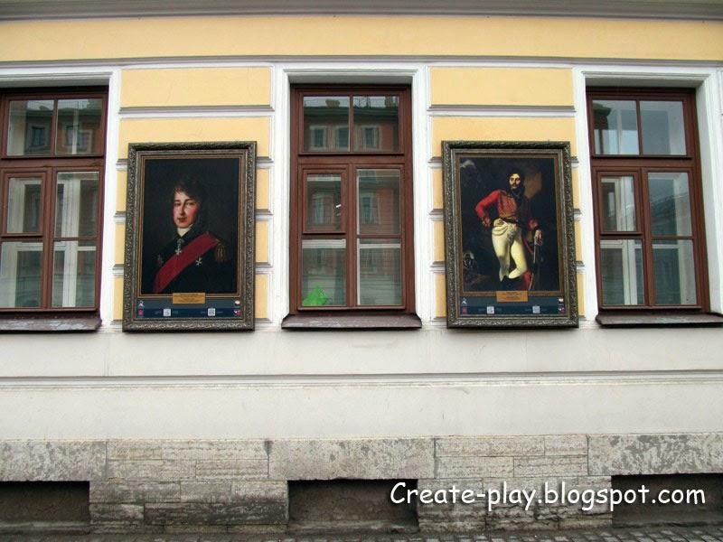 Русский музей проект «музей под открытым небом»
