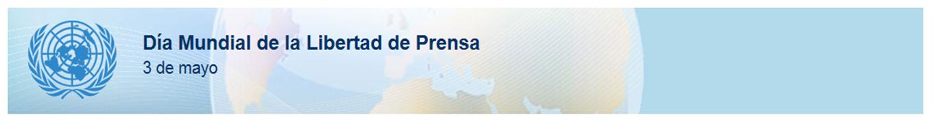 http://www.un.org/es/events/pressfreedomday/