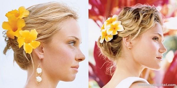 tóc cô dâu 2011