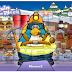 Pinguim da semana ! (Blog Oficial Ingles Do CP)