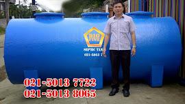 SEPTIC TANK BFV Silinder