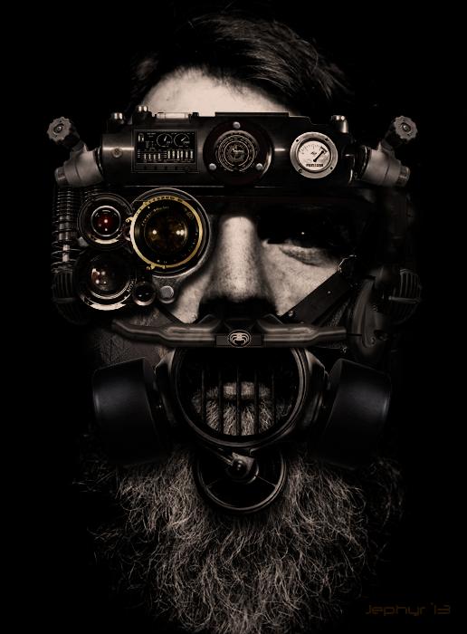 Identity Art Project Ideas Jephyr s art 202 photoshopIdentity Art Project