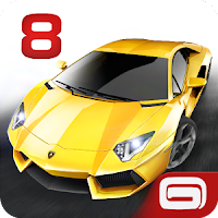 Cheat Asphalt 8: Airborne  [unlimited money]
