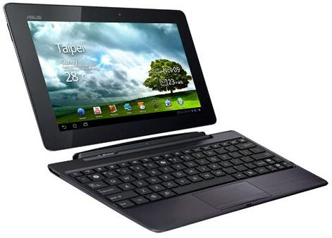 Asus Transformer TF101 Review