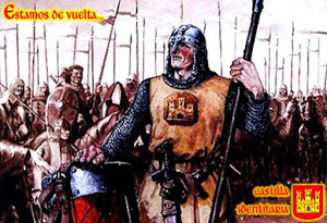 Castilla es Región Propia