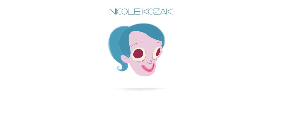 NICOLE KOZAK