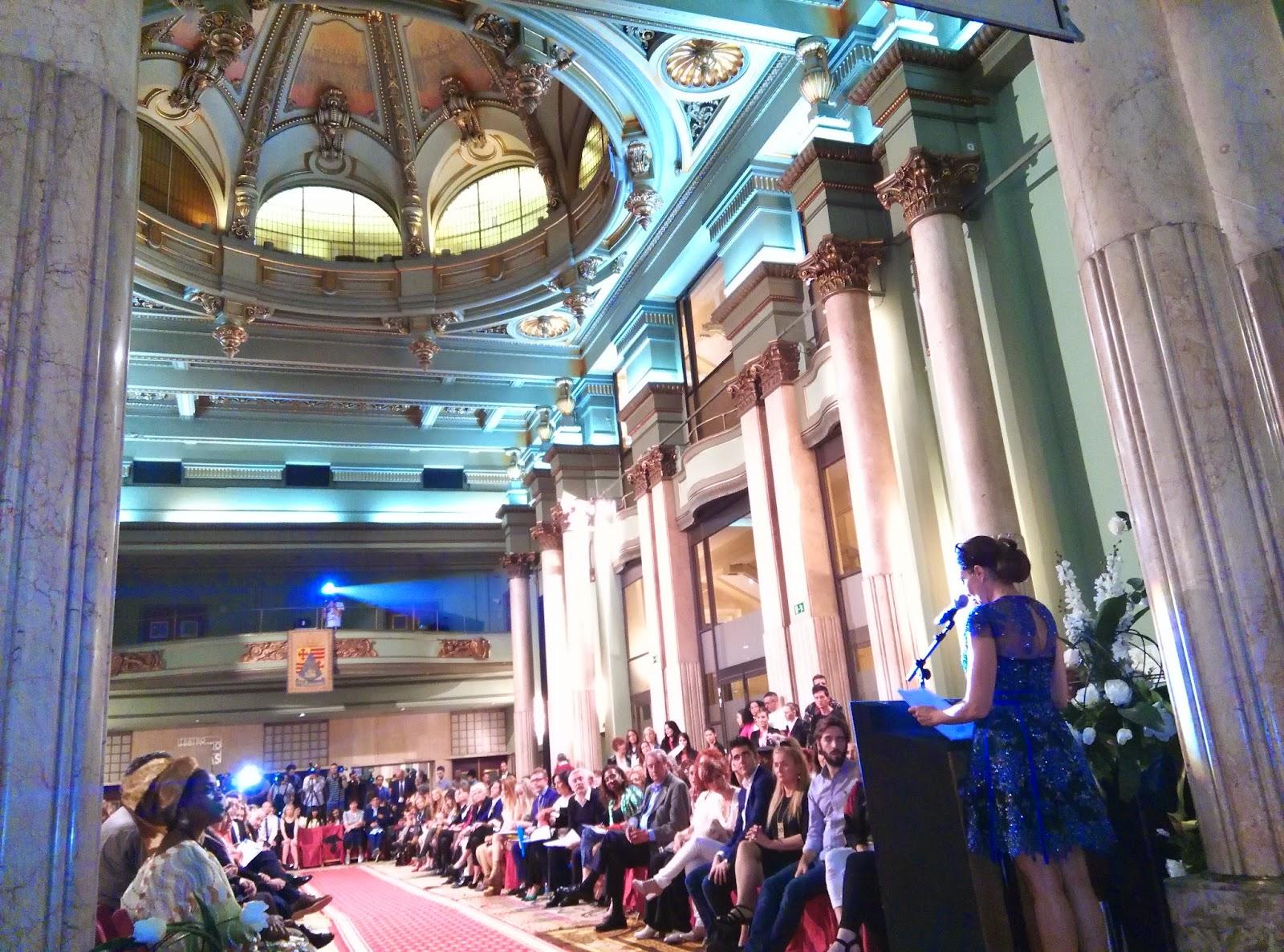 Premios Nacionales a la Moda para Jóvenes Diseñadores 2015
