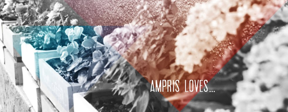 Ampris Loves...