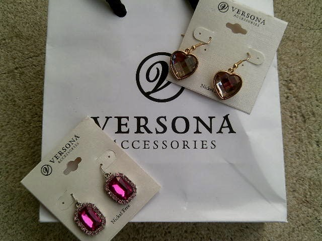 99 Cent Versona Accessories Earrings