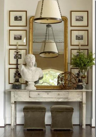 console table design inspirations