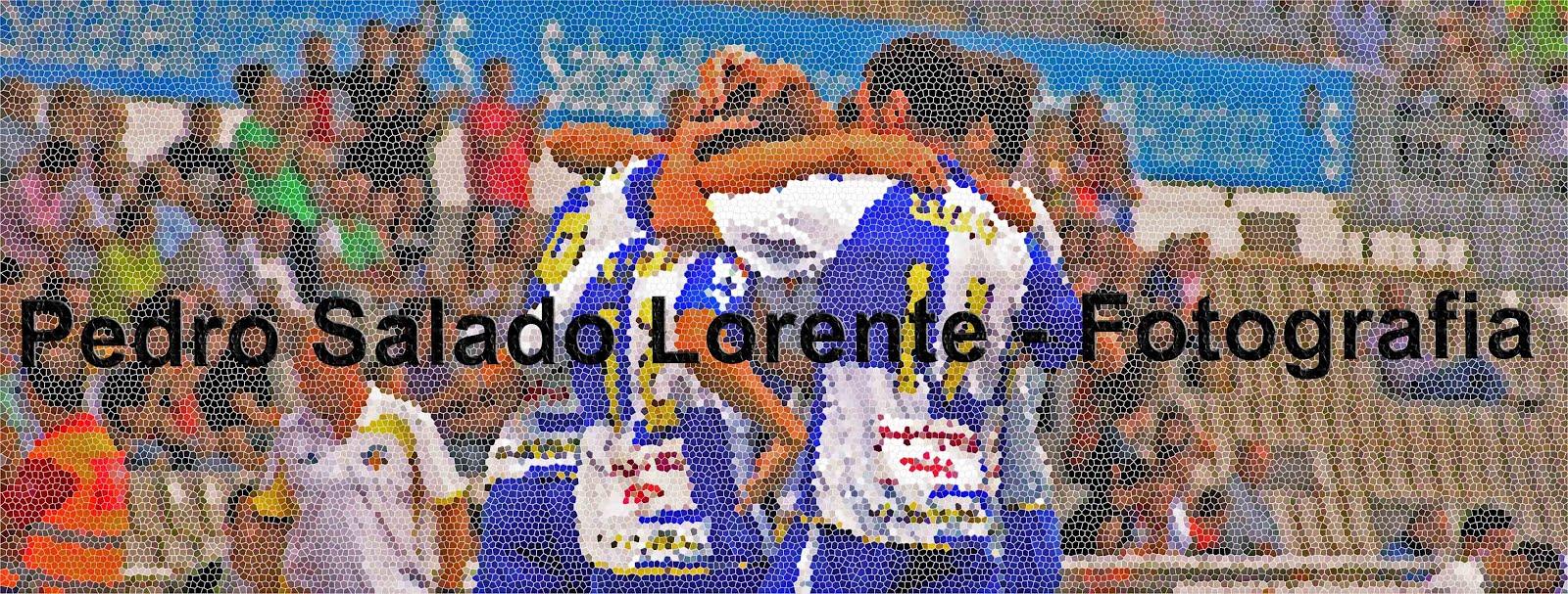 Pedro Salado Lorente - Fotografia