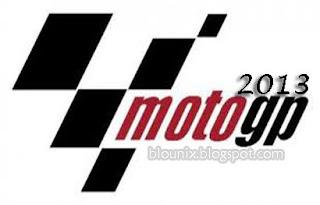 Jadwal MotoGP 2013 Dan Daftar Pembalap Lengkap