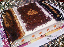 Torta de Chocolate y Oreo Decorada