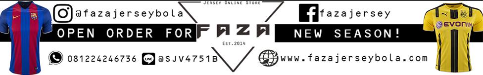 Toko Online Pakaian Baju Bola Jersey Store