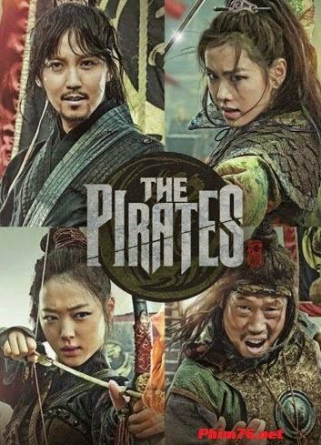 Hải Tặc|| The Pirates
