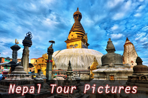 nepal tour pictures