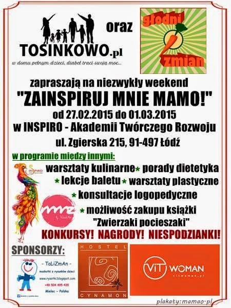 Aktywny weekend w Łodzi.