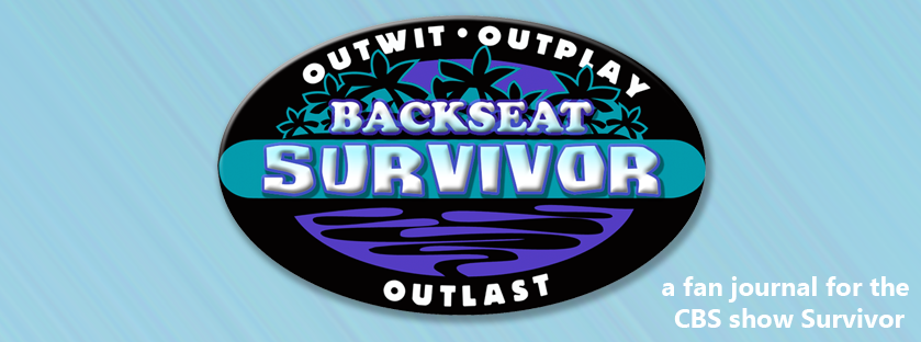 Backseat Survivor