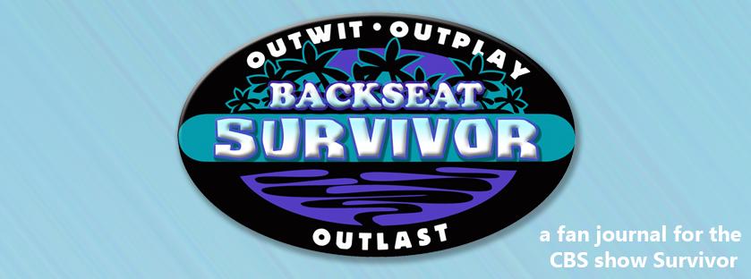 Backseat Survivor