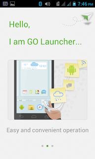 Go Launcher Ex Pic 9