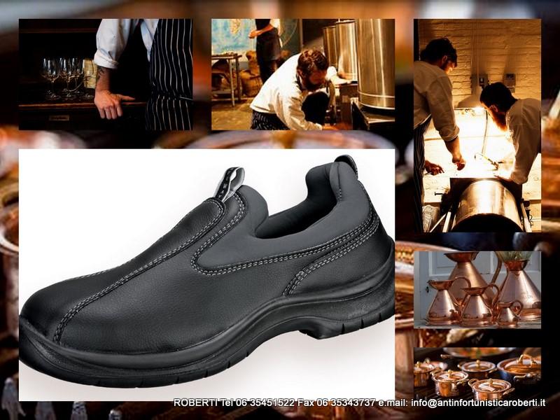 Antinfortunistica roberti obbligo scarpe antinfortunistiche