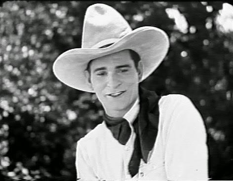 Ben F. Wilson Yakima Canutt