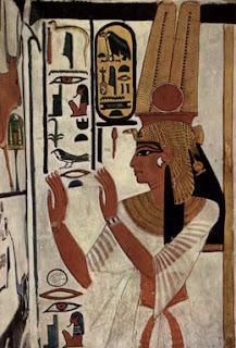 origini della nail art