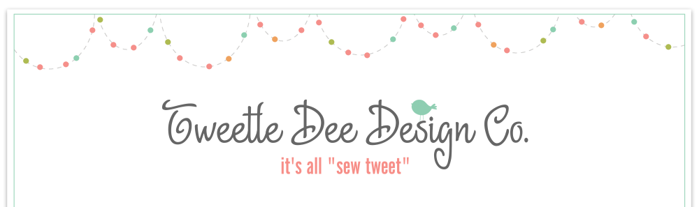 Tweetle Dee Design Co.