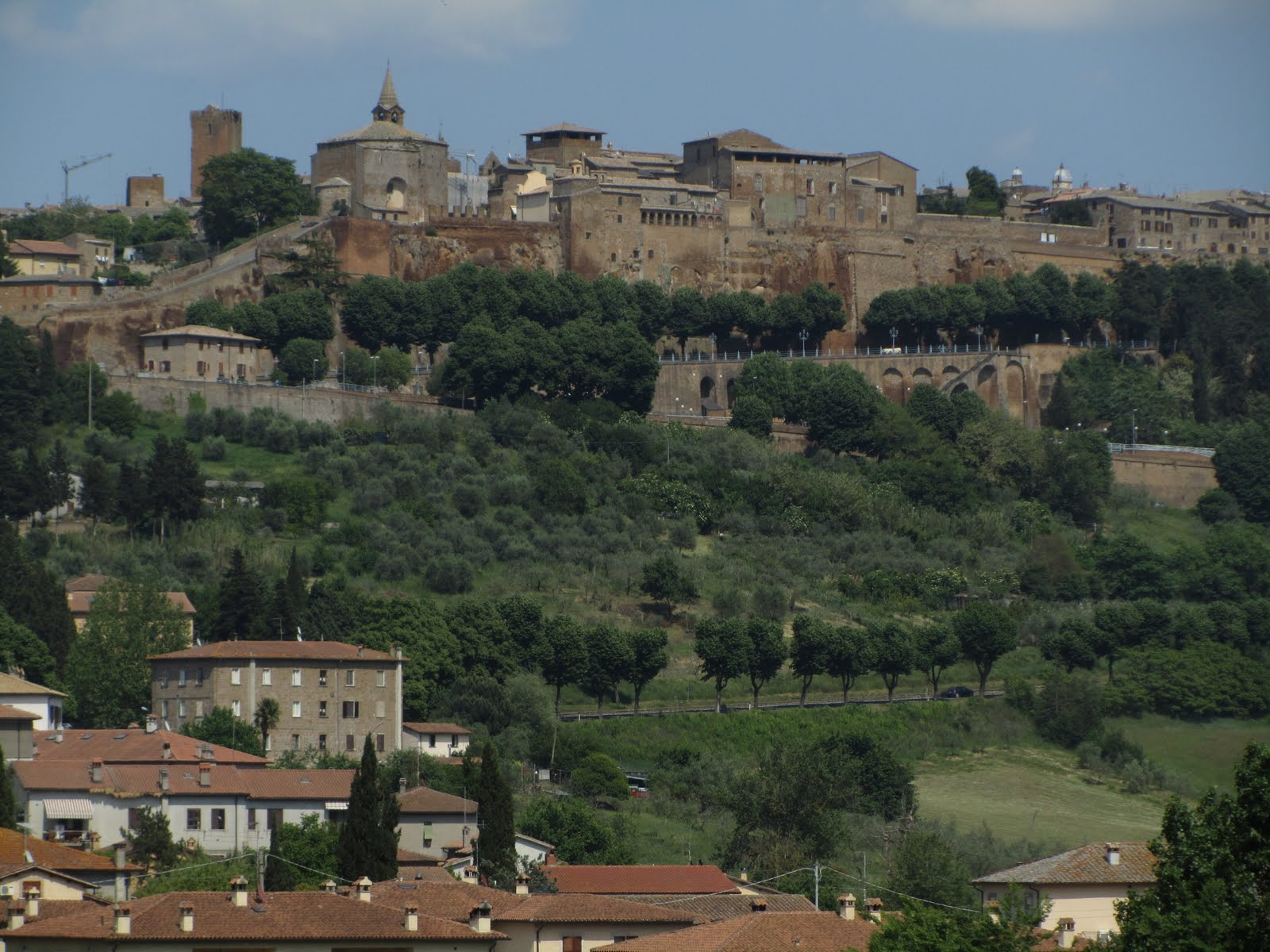 Orvieto Italy  city photos gallery : Orvieto Italy | Foto Artis Candydoll