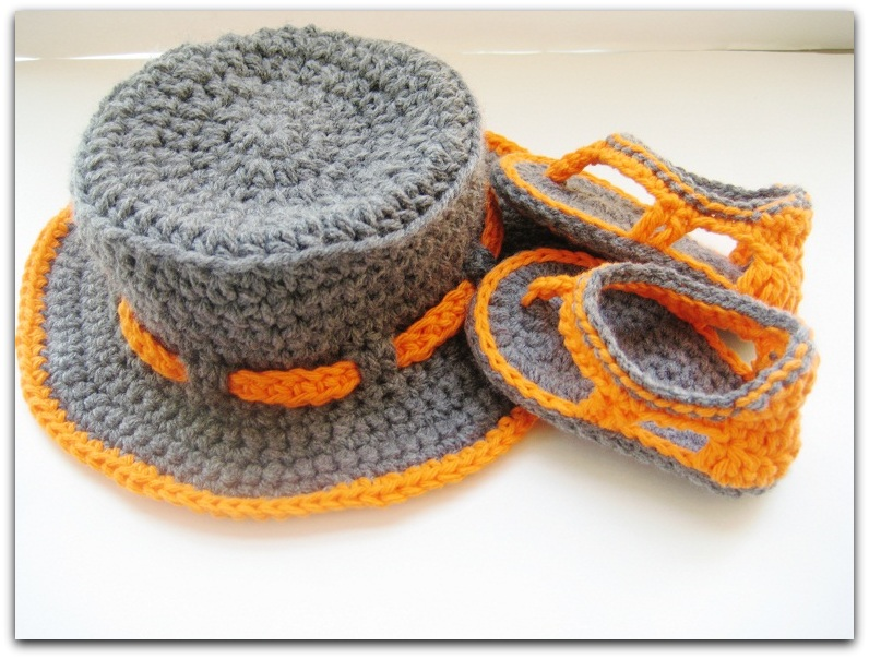 Crochet Pattern Sun Hat : Crochet Dreamz: Boys Sun Hat Crochet Pattern, Newborn to ...