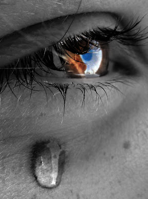 air mata ajaib