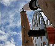 Canada's Largest Fly Rod STEELHEAD PARK