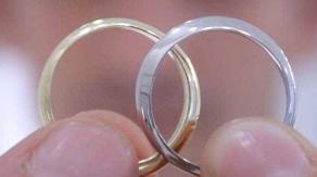 حادث مرورى بين شاب وفتاة...ينتهى بزواجهم  - خاتم زواج - wedding ring