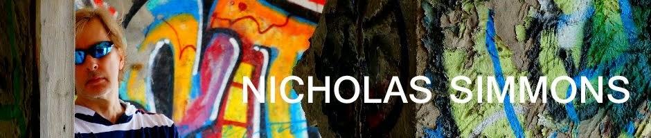 Nicholas  Simmons