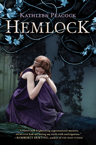 Review: Hemlock by Kathleen Peacock