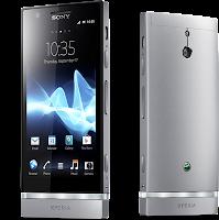 Sony Experia P Series