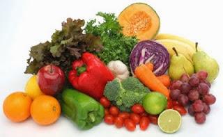 vegetales y cáncer