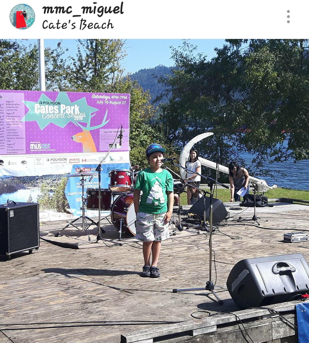 Cate's Beach